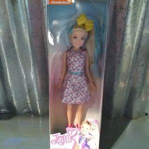 JOJO Siwa Everyday Chic JoJo Doll